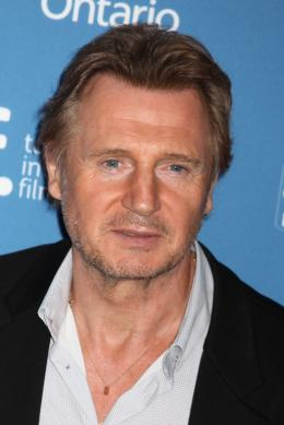 photo 33/45 - Liam Neeson - Présentation du film Third Person - Toronto 2013 - Puzzle - © Isabelle Vautier pour CommeAuCinema.com
