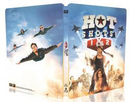 photo 2/5 - Hot Shots 1 & 2 - © Fox Pathé Europa (FPE)