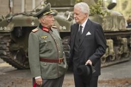photo 2/17 - Niels Arestrup et André Dussollier - Diplomatie - © Gaumont Distribution