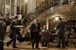 photo 14/17 - Diplomatie - © Gaumont Distribution