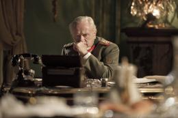 photo 12/17 - Niels Arestrup - Diplomatie - © Gaumont Distribution