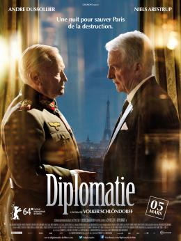 photo 17/17 - Diplomatie - © Gaumont Distribution