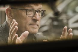 photo 10/17 - Volker Schlöndorff - Diplomatie - © Gaumont Distribution