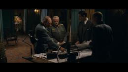 photo 16/17 - Niels Arestrup - Diplomatie - © Gaumont Distribution