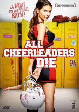 photo 1/10 - All Cheerleaders Die - © Wild Side