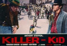 photo 2/2 - Killer Kid - © Artus Films