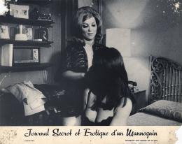 photo 2/3 - Journal secret d'un mannequin - © Artus Films