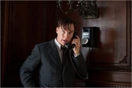 photo 11/26 - Benedict Cumberbatch - Imitation Game - © Studio Canal