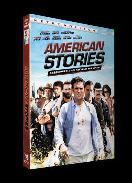 photo 1/2 - American Stories - © Metropolitan Film Export