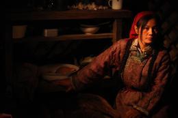 photo 17/26 - Ankhnyam Ragchaa - Le Dernier Loup - © Mars Distribution