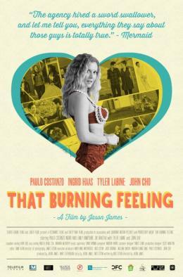 photo 10/11 - That Burning Feeling