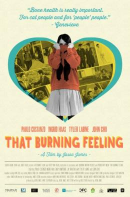 photo 2/11 - That Burning Feeling
