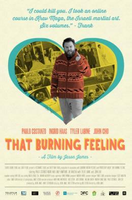 photo 6/11 - That Burning Feeling