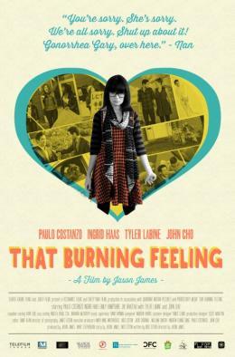 photo 11/11 - That Burning Feeling