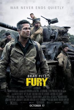 photo 21/26 - Fury