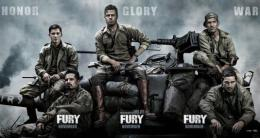 photo 24/26 - Fury