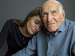 photo 45/86 - Angelina Jolie et Louis Zamperini - Invincible - © Universal Pictures International France