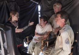 photo 10/86 - Angelina Jolie, Jack O'Connell - Invincible - © Universal Pictures International France