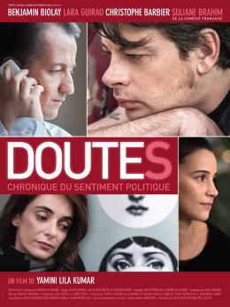 photo 9/9 - Doutes - Doutes - © Zelig Films distribution