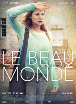 photo 11/11 - Ana Girardot - Le Beau Monde - © Pyramide Films