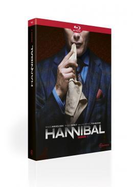 photo 3/3 - Hannibal - Saison 1 - © Gaumont Vidéo