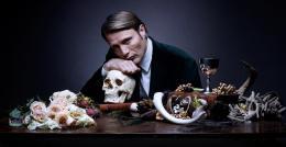 photo 1/3 - Hannibal - Saison 1 - ©  � Gaumont International Television