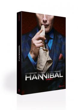 photo 2/3 - Hannibal - Saison 1 - © Gaumont Vid�o