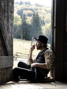 photo 4/8 - Hatfields & McCoys - L'intégrale - © Sony Pictures Home Entertainment (SPHE)