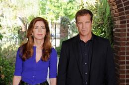photo 3/6 - Body of proof - Saison 3 - © ABC Studios