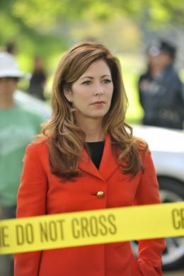 photo 5/6 - Body of proof - Saison 3 - © ABC Studios