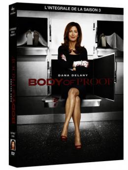 photo 6/6 - Body of proof - Saison 3 - © ABC Studios