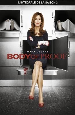 photo 1/6 - Body of proof - Saison 3 - © ABC Studios