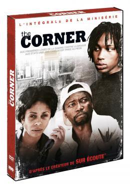 photo 1/12 - The Corner - L'Intégrale - © Warner Home Vidéo