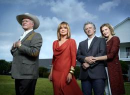 photo 4/9 - Dallas Nouvelle Génération - Saison 1 - © Warner Home Vidéo