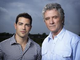 photo 2/9 - Dallas Nouvelle Génération - Saison 1 - © Warner Home Vidéo