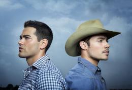 photo 6/9 - Dallas Nouvelle Génération - Saison 1 - © Warner Home Vidéo