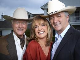 photo 3/9 - Dallas Nouvelle Génération - Saison 1 - © Warner Home Vidéo