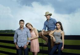photo 8/9 - Dallas Nouvelle Génération - Saison 1 - © Warner Home Vidéo