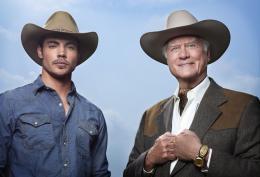 photo 5/9 - Dallas Nouvelle Génération - Saison 1 - © Warner Home Vidéo