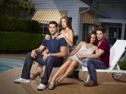 photo 7/9 - Dallas Nouvelle Génération - Saison 1 - © Warner Home Vidéo