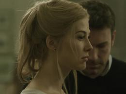 photo 11/35 - Rosamund Pike - Gone Girl - © Coming Soon