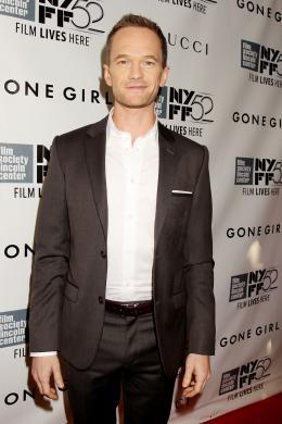 Neil Patrick Harris New York Film Festival 2014 photo 7 sur 112