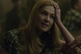 photo 12/35 - Rosamund Pike - Gone Girl - © Coming Soon