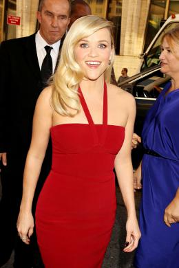 photo 20/35 - Reese Witherspoon - New York Film Festival 2014 - Gone Girl - © 20th Century Fox