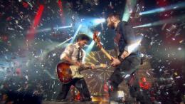 photo 1/3 - Michaël Gregorio : En concert(s) - © Universal Pictures Vidéo