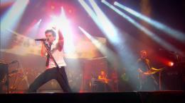photo 2/3 - Michaël Gregorio : En concert(s) - © Universal Pictures Vidéo