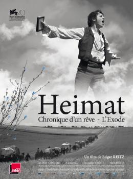 photo 9/9 - Heimat 2 - L'Exode - © Les Films du Losange