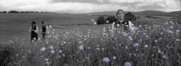 photo 3/9 - Marita Breuer - Heimat 2 - L'Exode - © Les Films du Losange