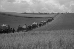 photo 2/9 - Heimat 2 - L'Exode - © Les Films du Losange
