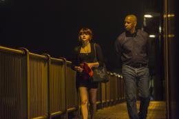 photo 13/50 - Chloe Moretz, Denzel Washington - Equalizer - © Sony Pictures